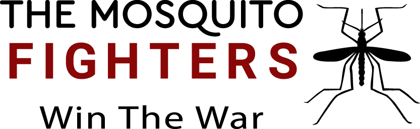 The Mosquito Fighters
